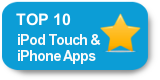 Top 10 iTouch / iPhone Applications